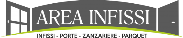 logo area infissi